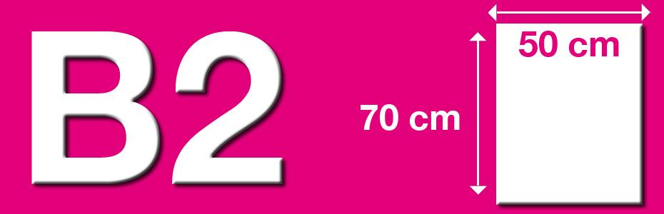 Carteles B2