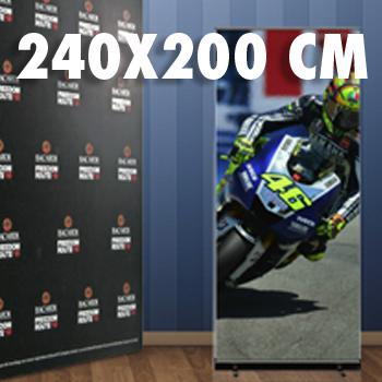 240X200 CM