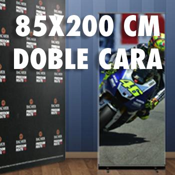 85X200 CM DOBLE CARA