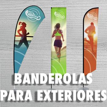 BANDEROLAS EXTERIOR