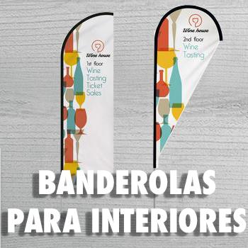 BANDEROLAS INTERIOR