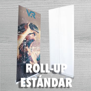 ROLL UP ESTÁNDAR