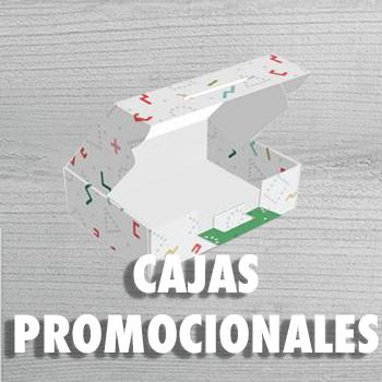 CAJAS PROMOCIONALES