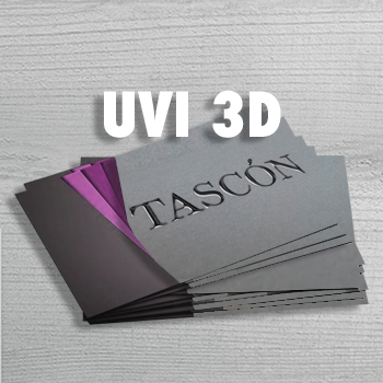 uvi 3D portada