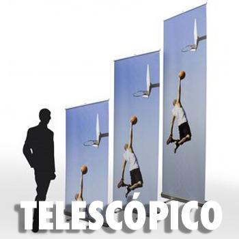 TELESCOPICO