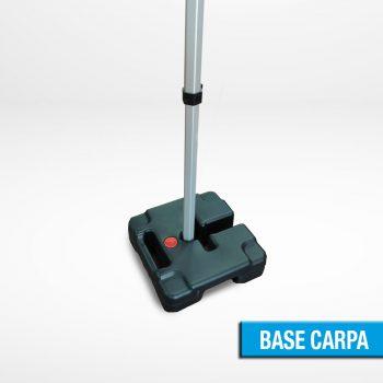 BASE DE CARPA