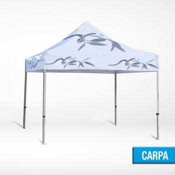 CARPA 3X3 METROS