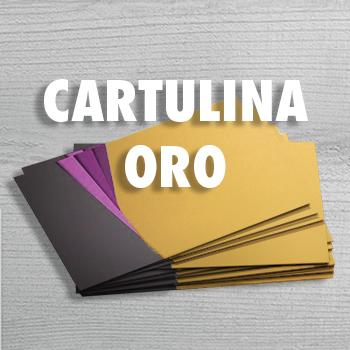 TARJETAS DE VISITA CARTULINA_ORO