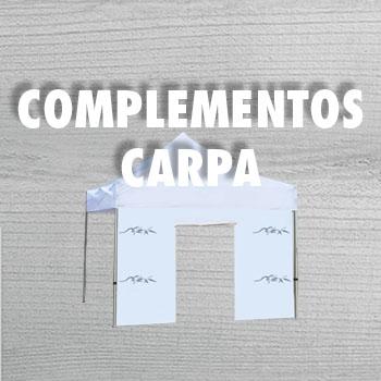 COMPLEMENTOS CARPA