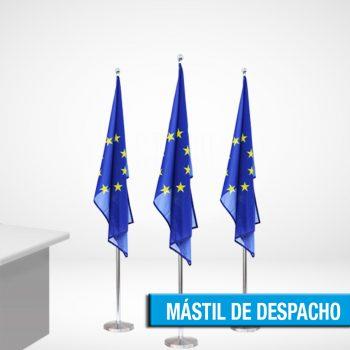 MÁSTIL DE DESPACHO