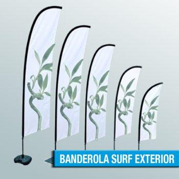 BANDEROLA-SURF