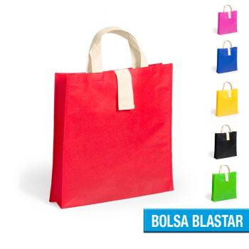 BOLSA BLASTAR PRINCIPAL
