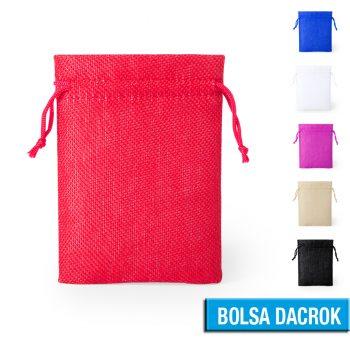 BOLSA DACROK 5901