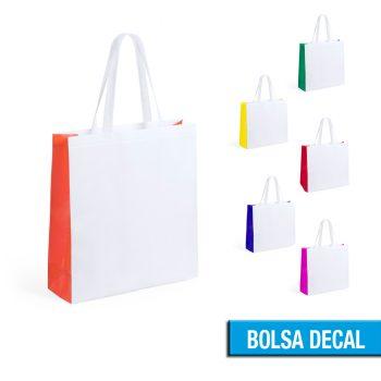 BOLSA DECAL 4923