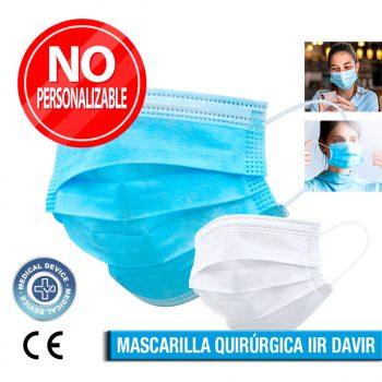 MASCARILLA-QUIRÚRGICA-IIR-DAVIR